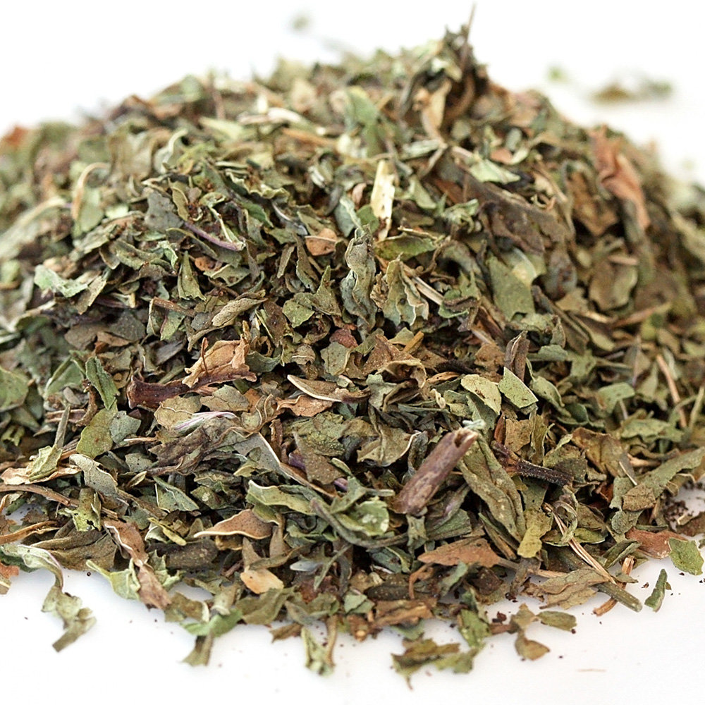 Vanilla Mint Organic Loose Leaf Tea