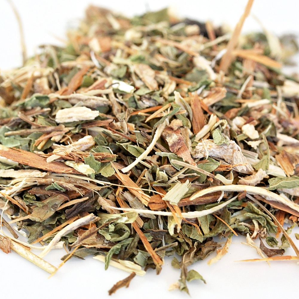 Chiron Organic Loose Leaf Tea