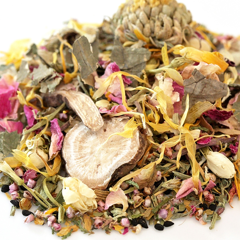Part Of Fortune Organic Loose Leaf Tea