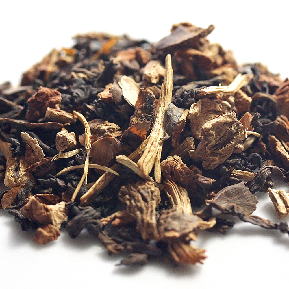 Earth Organic Loose Leaf Tea