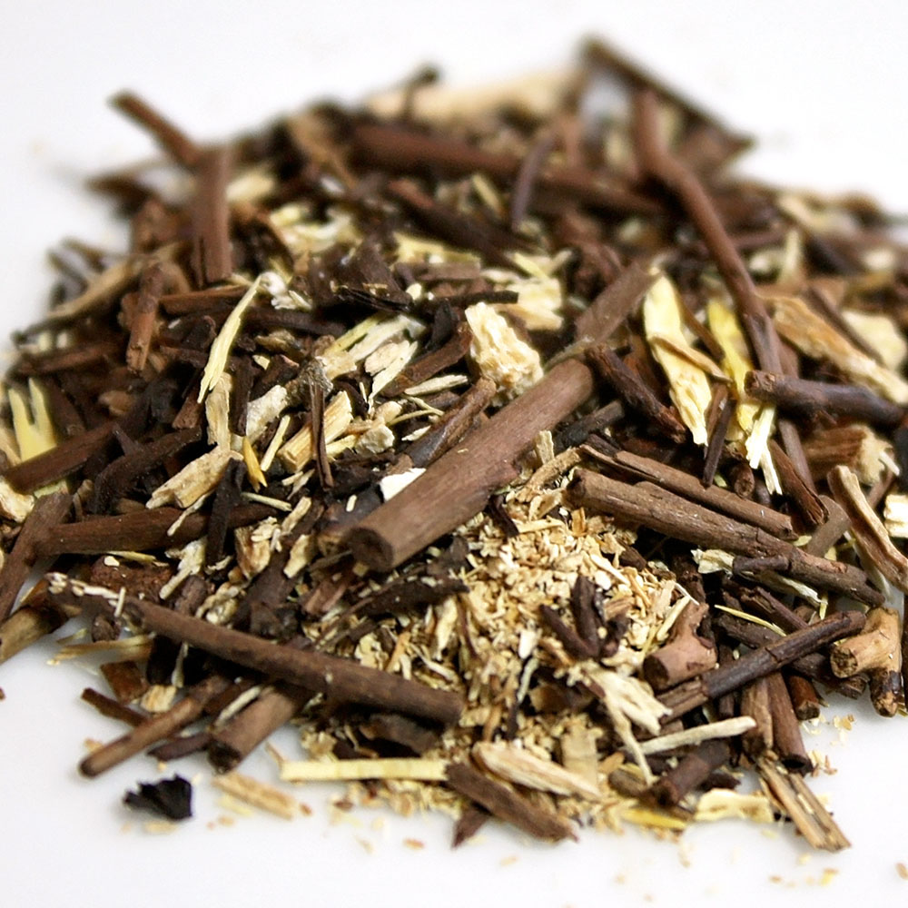 Full Moon Organic Loose Leaf Tea