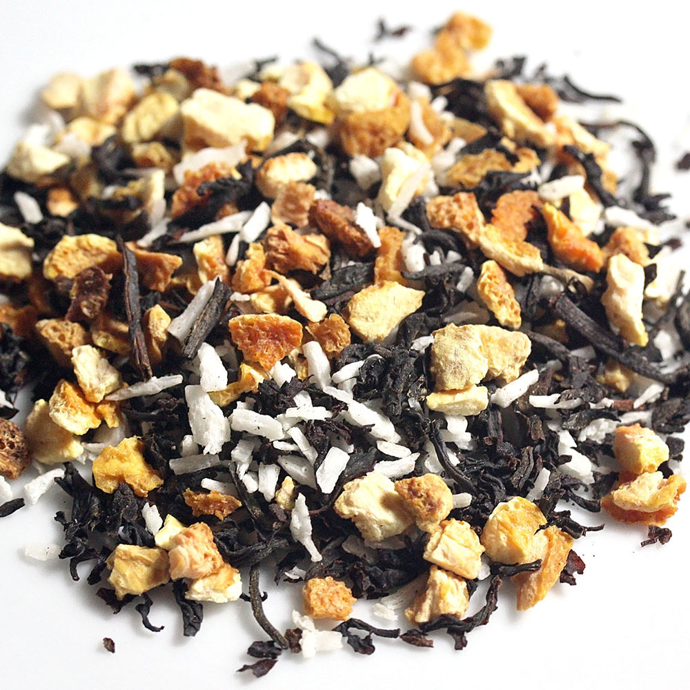 Jupiter Organic Loose Leaf Tea