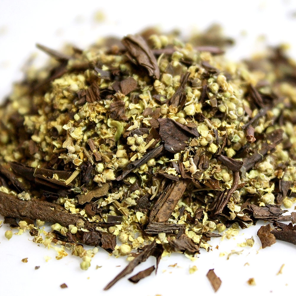 New Moon Organic Loose Leaf Tea