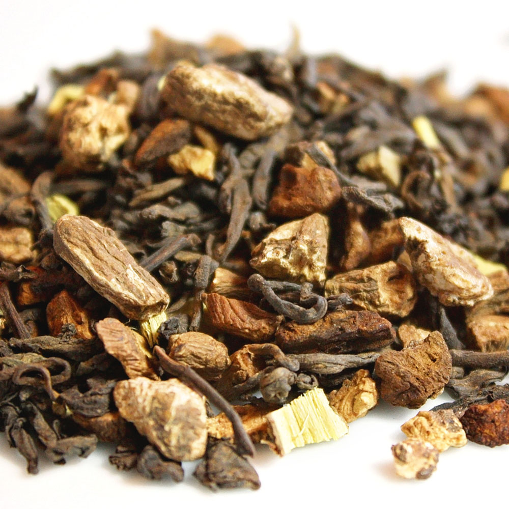 Saturn Organic Loose Leaf Tea