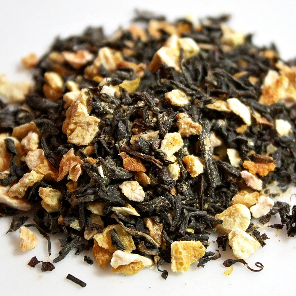 Sun Organic Loose Leaf Tea