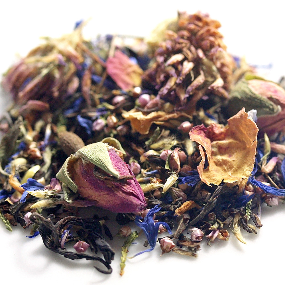 Venus Organic Loose Leaf Tea