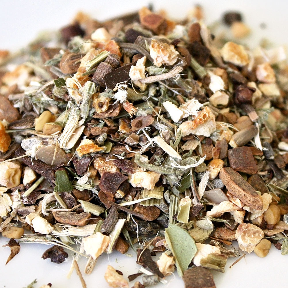 Flowing Life Force (Lymph) Organic Loose Leaf Tea