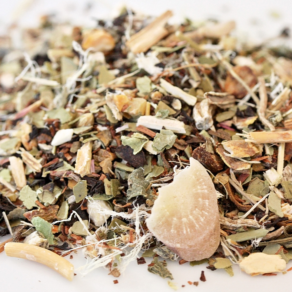 Ocean Of Essence (Kidney) Organic Loose Leaf Tea