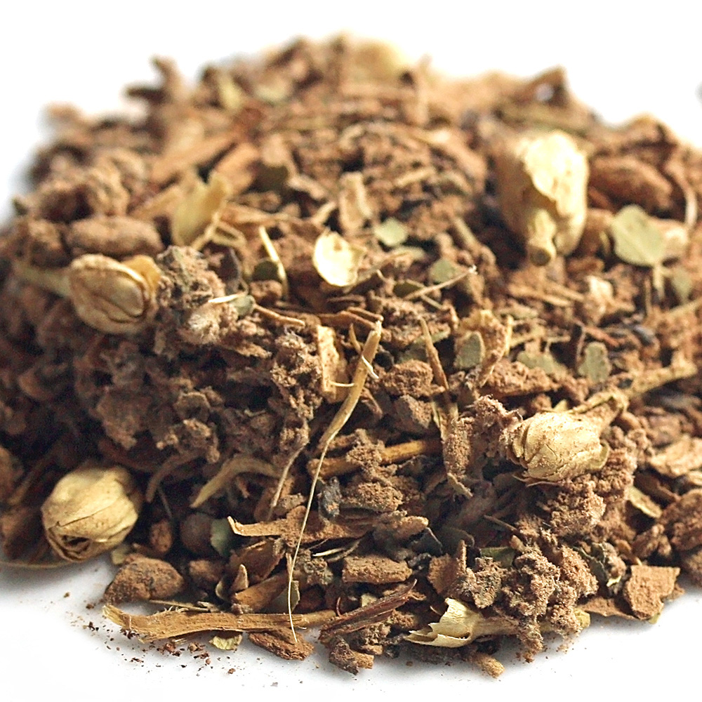 Howl At The Moon Organic Loose Leaf Tea
