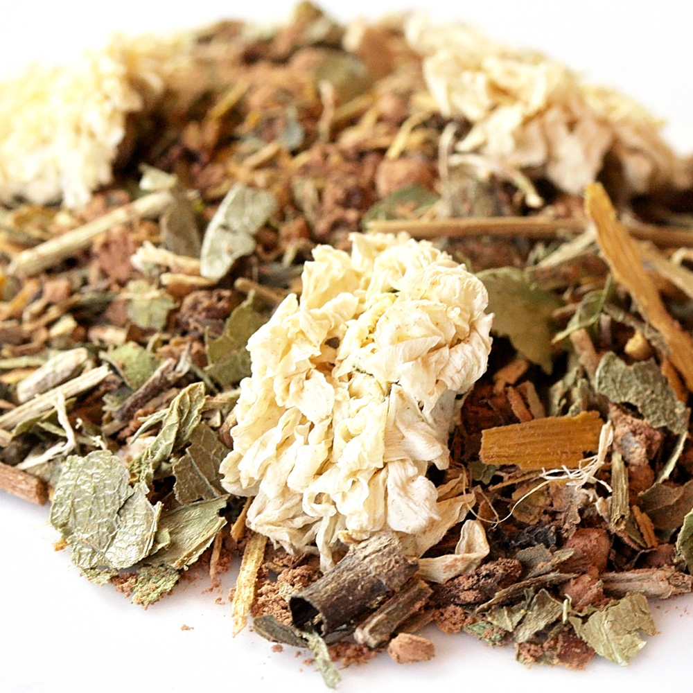 Peace Of Mind Organic Loose Leaf Tea