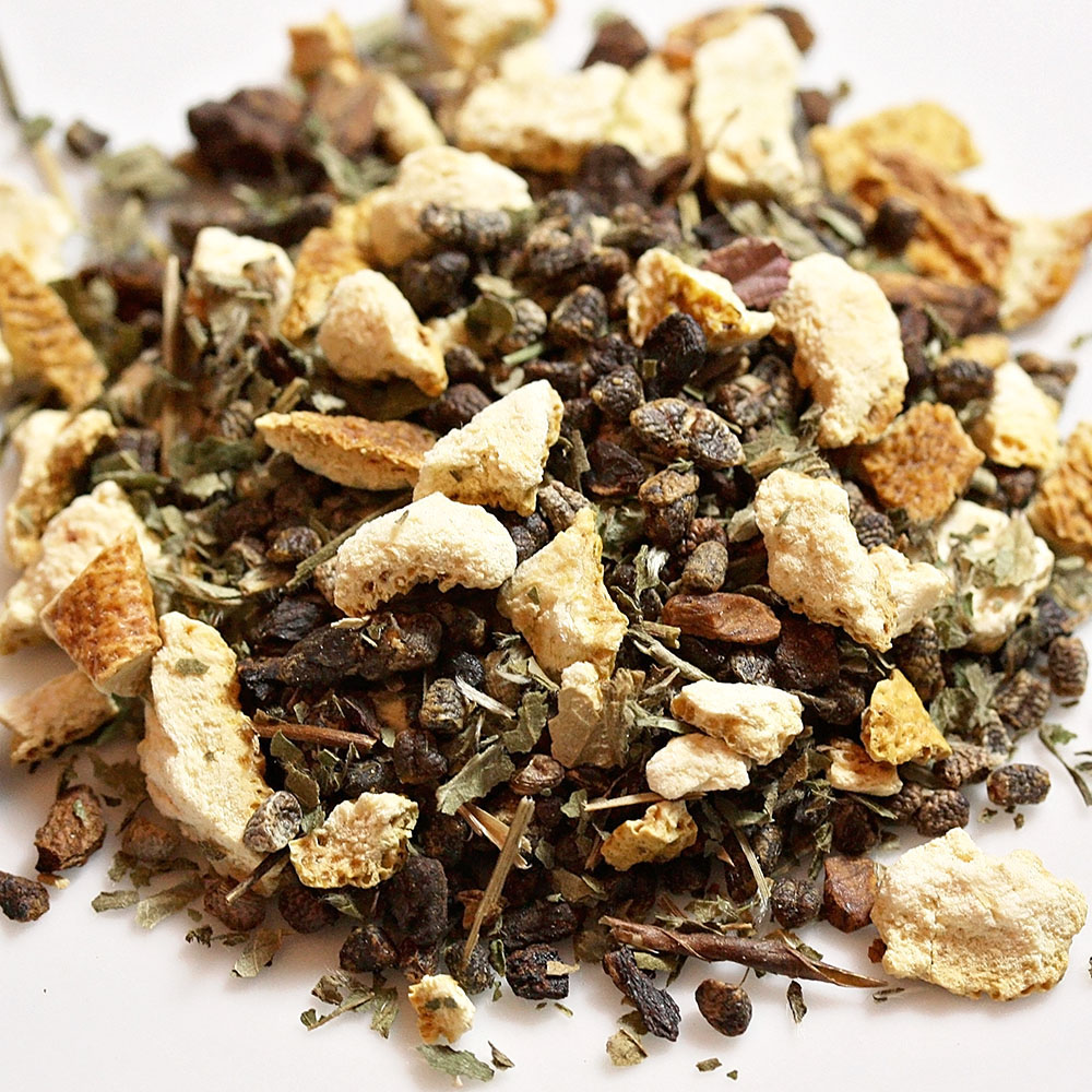 Cancer Organic Loose Leaf Tea