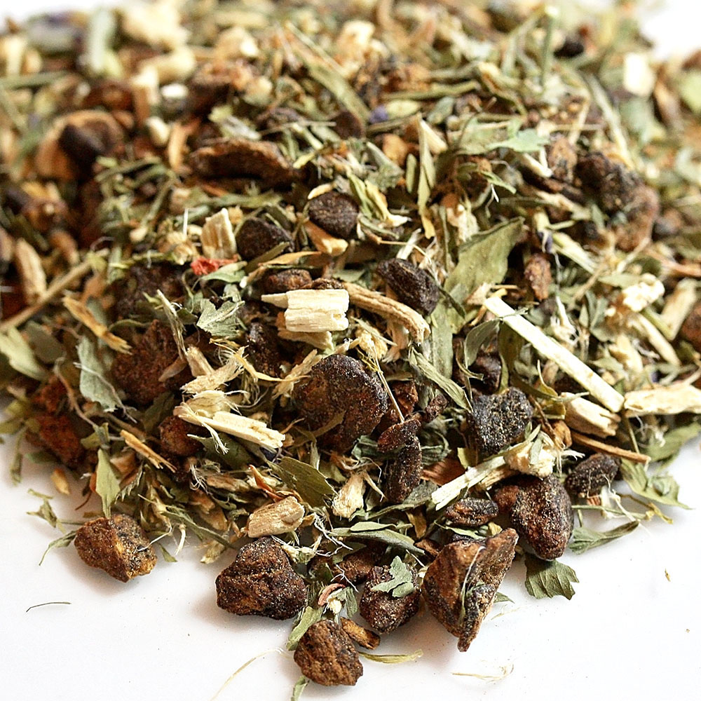 Capricorn Organic Loose Leaf Tea