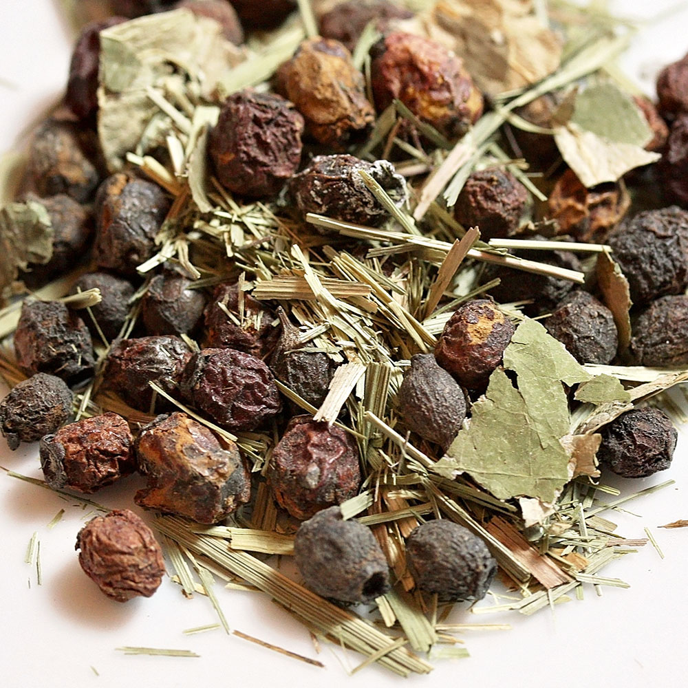 Leo Organic Loose Leaf Tea