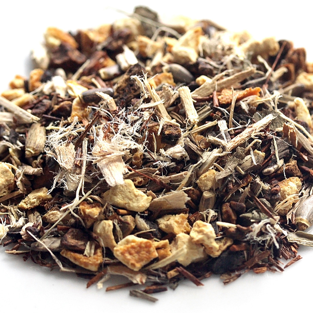 Libra Organic Loose Leaf Tea