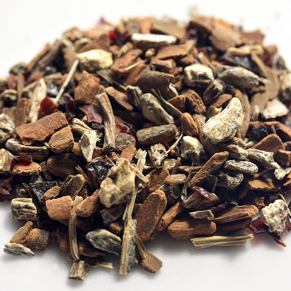 Pisces Organic Loose Leaf Tea