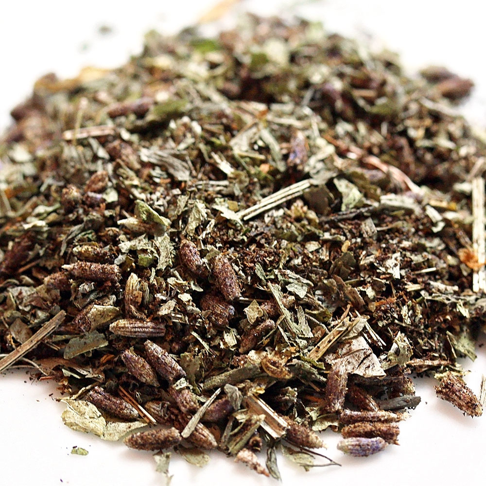 Scorpio Organic Loose Leaf Tea