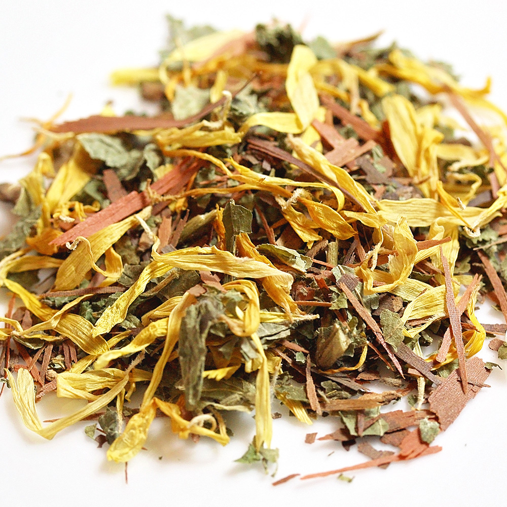 Taurus Organic Loose Leaf Tea