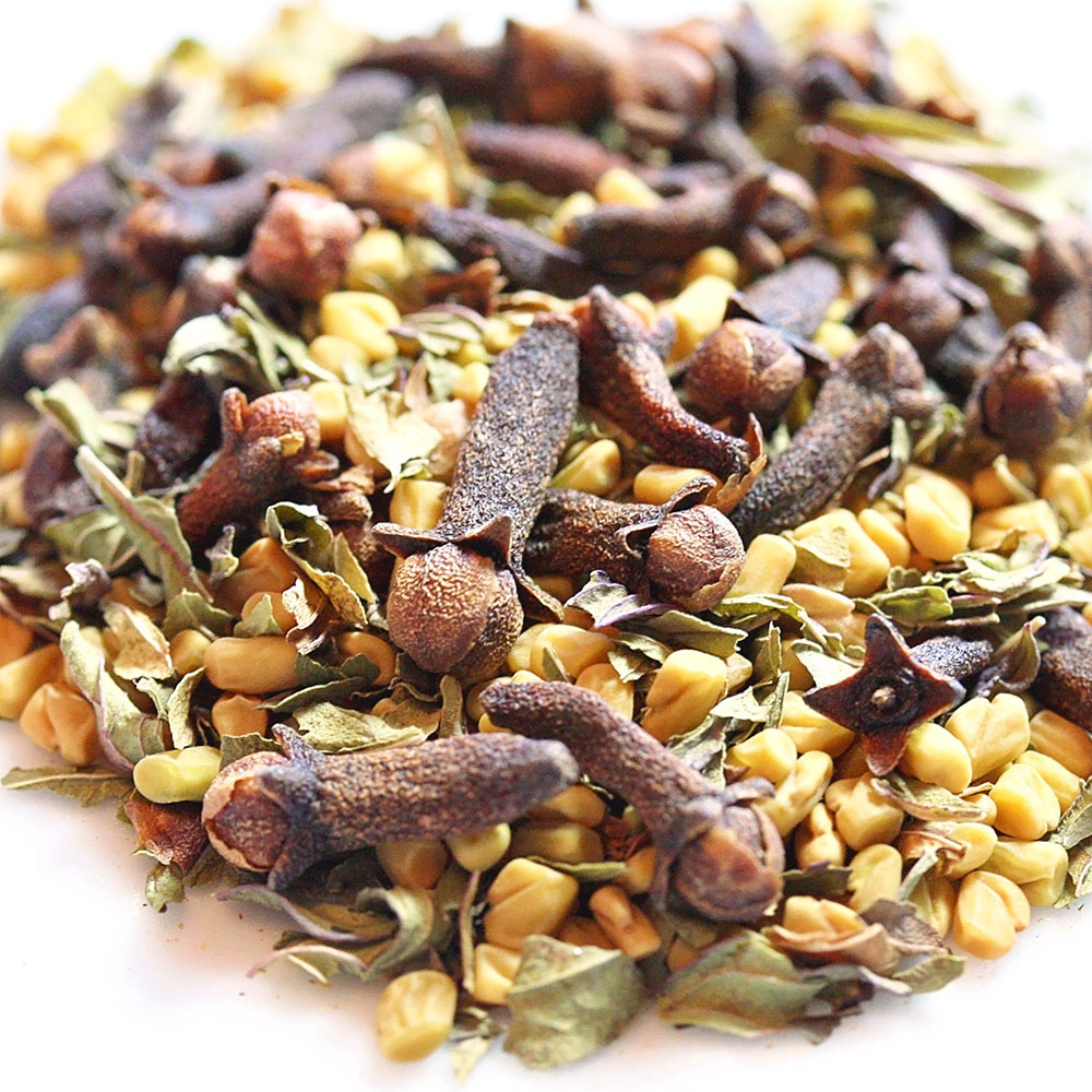 Virgo Organic Loose Leaf Tea