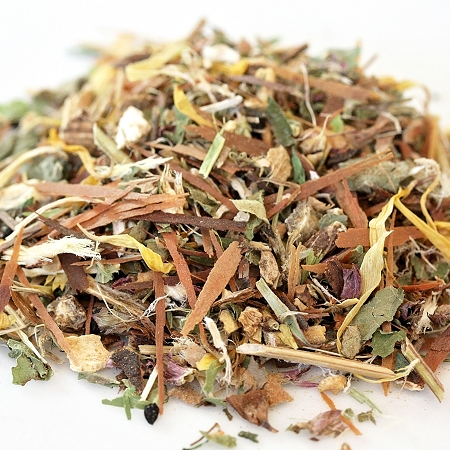 Above The Weather Organic Loose Leaf Tea